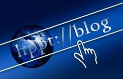 choose domain name for website or blog