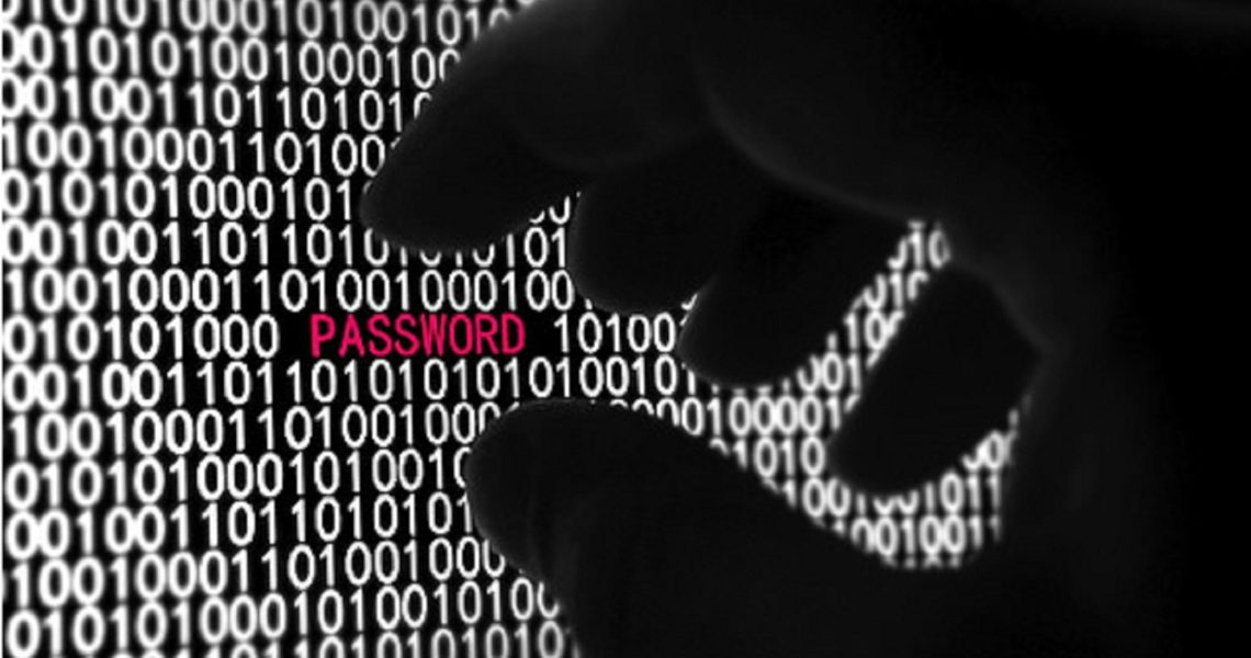 passwords of wordpress blogs and sites